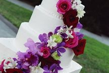Wedding cake / by Wedding Decorator