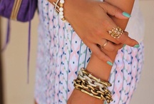 shiny things / by tonya pierce