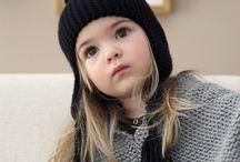 bonnet enfant