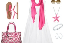 Outfits & Accessories / by Iliana Cantu