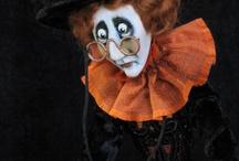 Halloween and Fall 2 / by Barbara Long