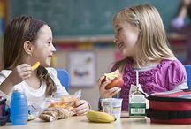 Lunch for Your Preschooler