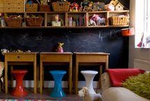 Kid's Room / by Holly Breivik
