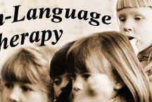 Speech & Language Pathology: Parent Resources