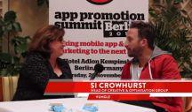 App Promotion summit Berlin / App Promotion summit Berlin