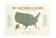 National Park Gifts