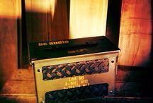 Boutique Amplifier / Ampli Guitare / Guitar Amp