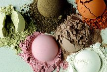 Beauty Care: Natural Ingredients
