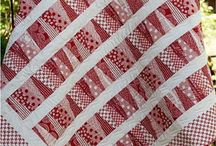 Quilting inspiration / Now to find the time...