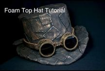 Steampunk Tutorials