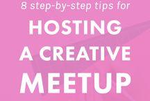 Business Marketing / Internet Marketing, Blogging Tips, Money Making Blog, Pinterest Marketing