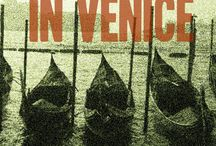 "A Plague in Venice: A Supernatural Thriller / All things relating to my upcoming novel ""A Plague in Venice"""