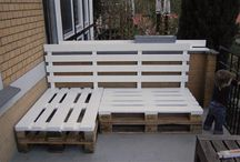 Outdoor Furniture / by April Padgett Mendenhall