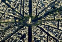 Paris / by david hannaford mitchell