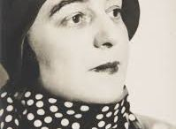 Sonia Delaunay / Storia e opere