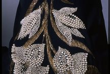 perlas bordadas