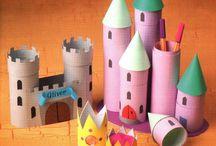 kastély/vár
