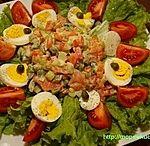 Jedzenie - Sałatki