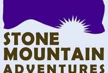 Stone Mountain Adventures Teen Summer Camp!