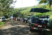 Rapel en Costa Rica / #Canyoning #Rapel #Adventure #Extreme #CostaRica www.aztecatours.com