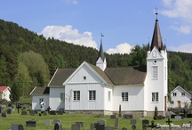 Nissedal Telemark