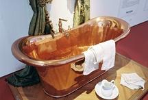 Milestones of Bathroom History