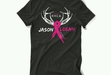 All Cancer Awareness / by Maggie Johnston