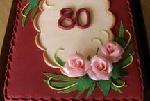 narodeninove torty