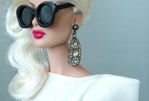 Barbie is a fashion icon