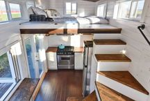 Tiny Home Lofts