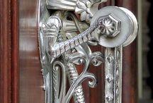 Doors ; )