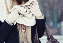 ♥ Autumn&Winter Fashion ♥