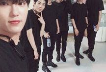 BLACK6IX ♥