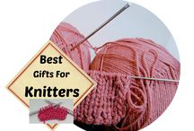 Knitting and Knitters