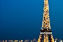 Paris tour effel