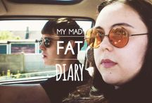My Mad Fat Diary / Series