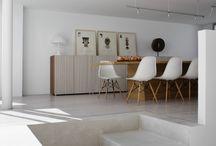 Interior / by Liz Teh