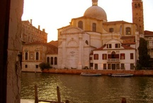 Hostels in Venice / by Hostelzoo