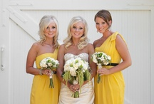 Bridesmaid Dresses / by Holly Arredondo