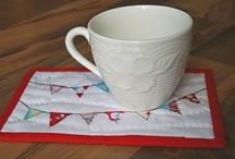 to make :: sewing / by Bridget Walz