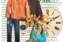 Fall favorites / by M Kelly