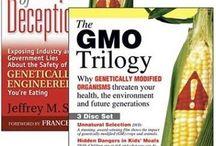 GMO / by helen sanders