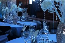 GOLDEN WEDDING PACK $10 per head / Package for venue or hall