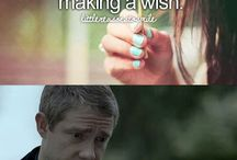 Just sherly things / Hipster posts made better by Sherlock