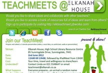 TeachMeets in South Africa