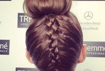 heather hair ideas