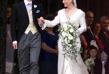 ES Royal Wedding / by Sherry Garland