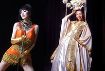 experience Tiffany's Show Pattaya / team 12 Beautiful People experience 5. Achter de schermen kijken bij Tiffany's Show Pattaya