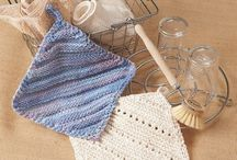 knitting / by Sherry H Thompson
