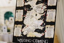 My game of thrones wedding⛄